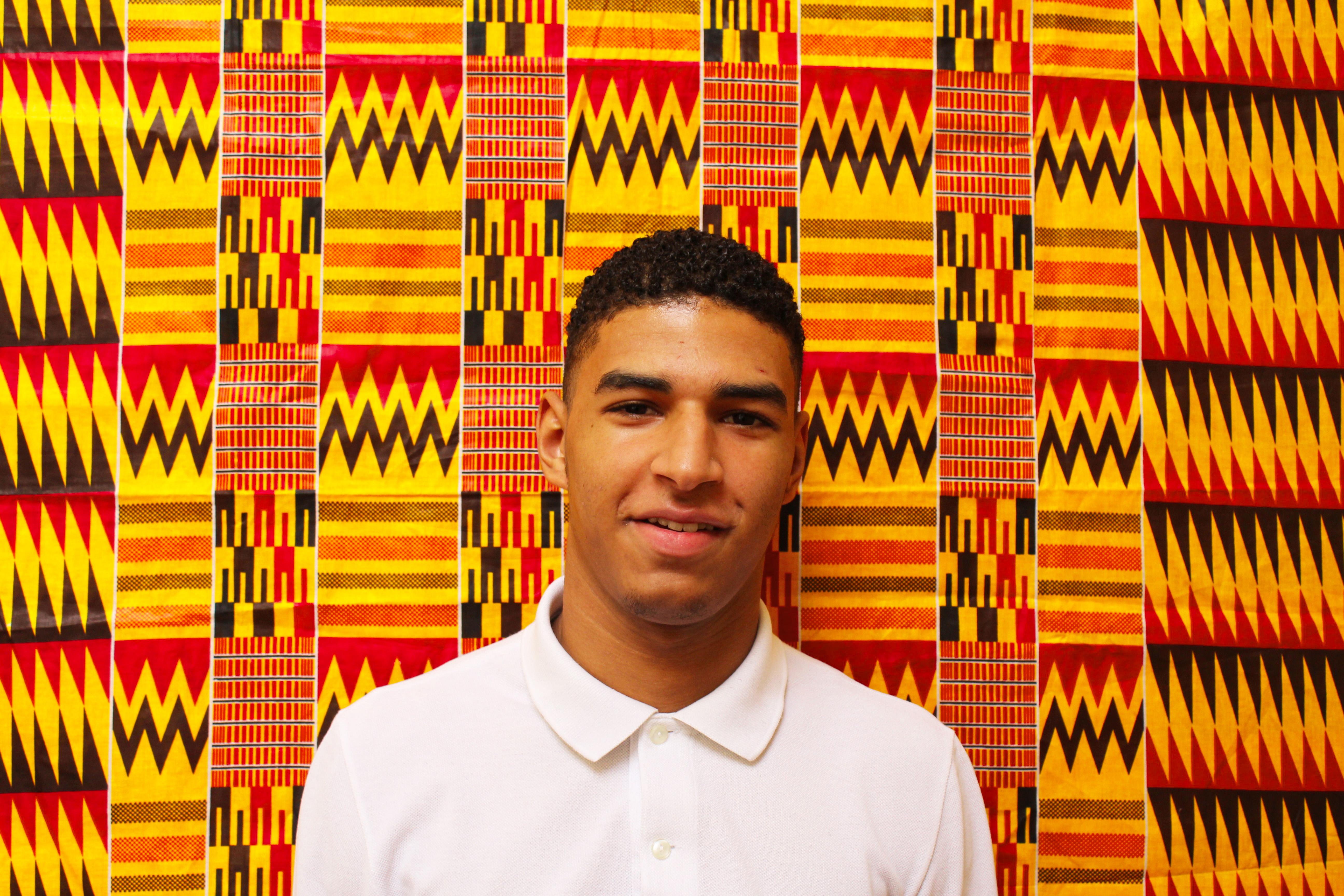 Dylan Mavoungou