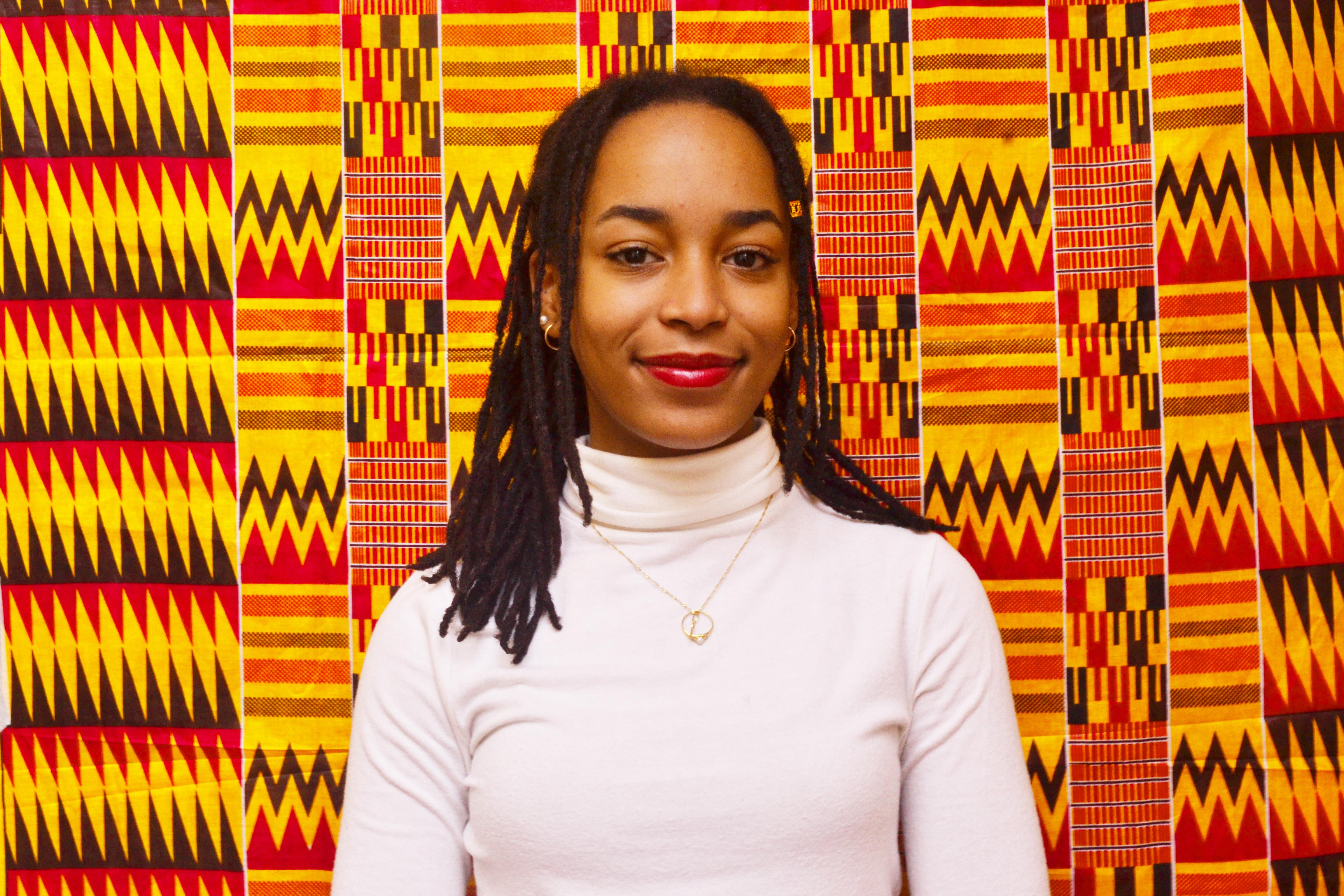 Mariah Khalissa Coulibaly